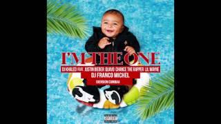 DJ Khaled ft. Justin Bieber - I'm the One (VERSION CUMBIA)