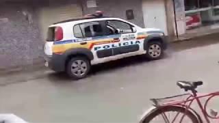 Policial Militar é morto em troca de tiros com bandidos em Santa Margarida, MG