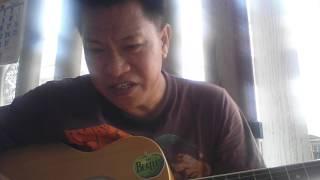 เพลง Sometimes When We Touch /Cover By Jango Man