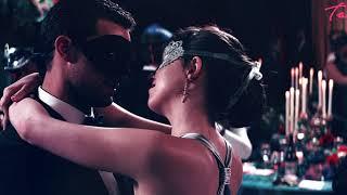 Christian and Anastasia Grey  - Perfect