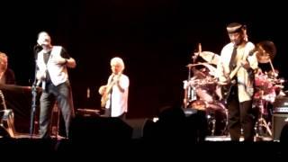 Cross Eyed Mary - Jethro Tull Live - Harrah's Rincon Casino -- 6/13/2011