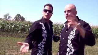 MC Attika & Sir Round - Kék a kökény [Official Videoclip 2015]