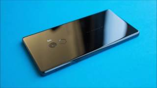 Xiaomi Mi MIX review ringtones for phone
