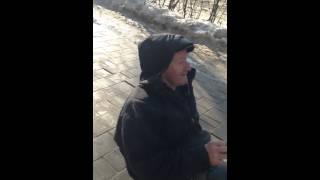Дед Бом Бом упал (ебанулся) дед БОМ БОМ эпизод 271
