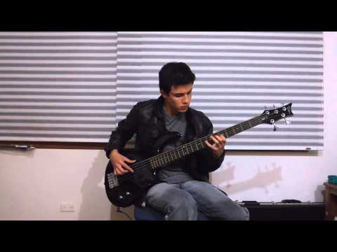 nat-king-cole-love-bass-cover-pochizecym