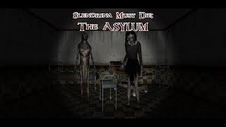 Slendrina Must Die: The Asylum