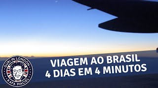 Guri no Brasil | Guri das Viagens