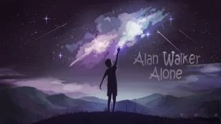 Alan Walker - Alone (Vlad Gluschenko Remix)