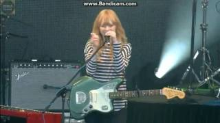 Lucy Rose - Cover Up (Live 2016)