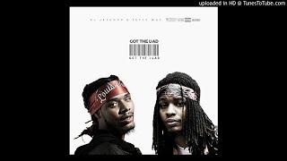 DJ Jayhood feat. Fetty Wap - Got The Load ( Official Audio )