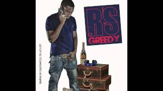 RS Greedy Feat. TJ The Banger - Menace to Society