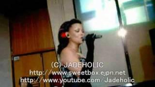 """ETERNITY∞ ( Jade Valerie) - """"LOVE"""" @ ELLE PARTY"""
