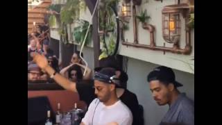 The Martinez Brothers B2B Seth Troxler - Live at OUTPUT Club Brooklyn