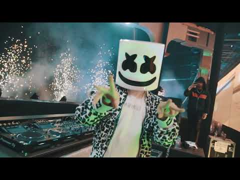 Friends Ft Marshmello de Anne Marie Letra y Video