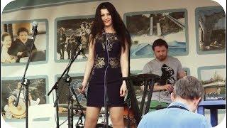 ჰიტი! ქართველი გოგოს მიერ შესრულებული უმაგრესი სიმღერა | ბაია გიორგაძე  La Bambola | baia giorgadze