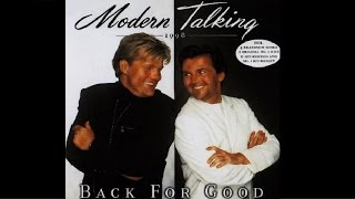 █▓▒ Modern Talking - Back for Good - 1. You're my heart, You're my soul  ▒▓█