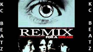 Requiem for a Dream Beat REMIX NEW 2012 - KC Beatz