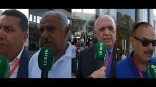 Rencontre de Skhirate : les réactions