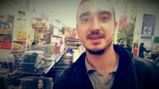КЕРАНОВ И JAY В БАР ЗАР - СОФИЯ ! 29.10.2016