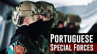 """Portuguese Special Forces 2018 / """"Forças Especiais Portuguesas"""""""