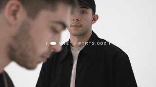 Portraits — Majid Jordan (A Venue Project)