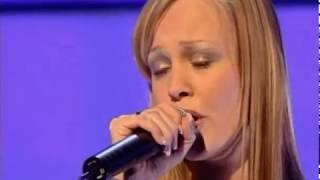 Lasgo - Something (Live TOTP 2002)