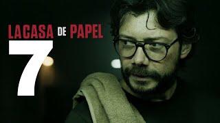 Análisis Series | La Casa de Papel 1x07 Análisis a Fondo ¡Spoilers!