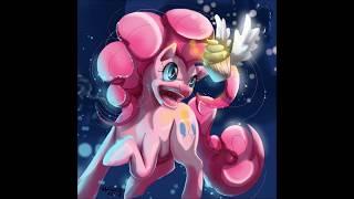 Pinkie Pie Speed paint