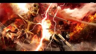 Shingeki no Kyojin / Attack on Titan - Mashup - Vogel Im Käfig (Season 1 + 2)