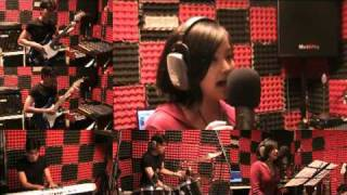 (Music Malaysia) Officially Missing You by Tamia Cover Feat. Farah Diyanah