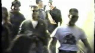 Skabú Simbel -Estambul (Video Clip)