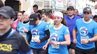 Corrida de la Construcción Temuco 2016