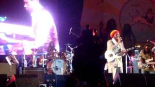 We Be Jammin 2011 : Judah Eskender Tafari