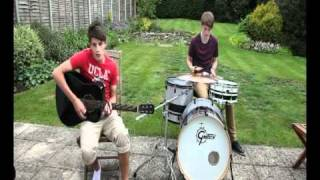 Count On Me (Bruno Mars Cover) - Tom Mann & Matt Sheppard