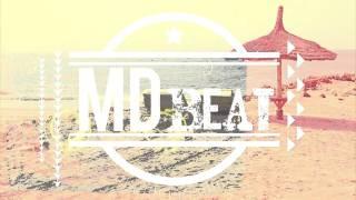 SUMMER LOVE- Best R&B Guitar Beat (Free Download) |MD Beat Prod|