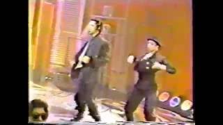 Soul Train 89' Performance - El DeBarge - Real Love!