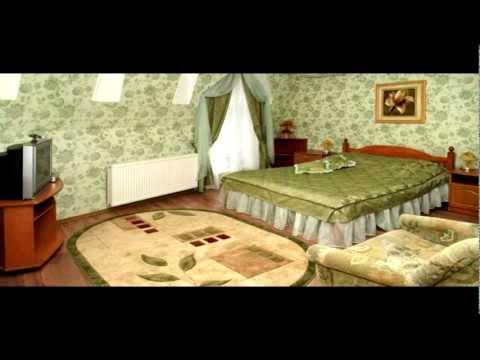 Николаев отель «Пилигрим» на gidvideo.com
