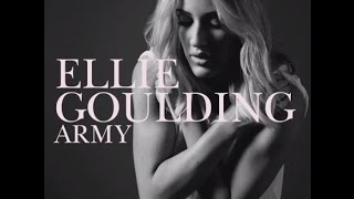 Army - Ellie Goulding [Official Video]