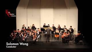 [HKECO] Beethoven Symphony No.7 - 2nd Movement