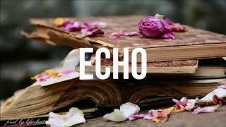 *2018* Powerful Pop Piano Beat *Echo*