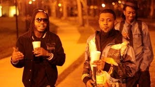"""MAH'JE feat.YUNG FRESH- 2GONE """"FULL"""" (OFFICIAL MUSIC VIDEO)"""