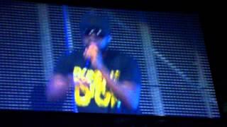 Sexion D'Assaut - Balader Bercy 22 mai 2012