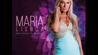 Maria Lisboa - Que DeusTe Guarde