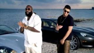 Rick Ross - aston martin music- remake