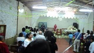 PRINCIPE DE PAZ - alabando a DIOS con follrok