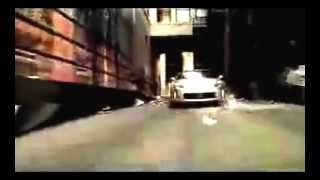 Nissan 350z commercial