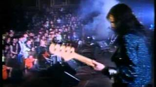 The Sisters Of Mercy - Walk Away - Live 1985