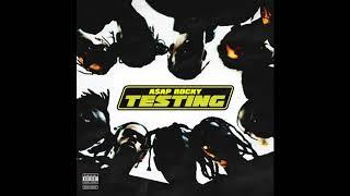 "Asap Rocky Type Beat - ""Testing"" I [Prod. Neo416]"