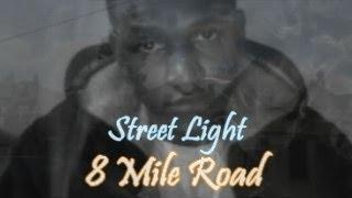 Street Light - 8 Mile Road