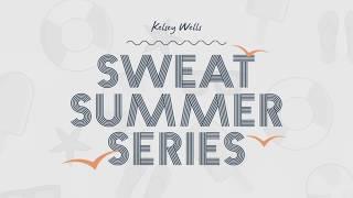 SWEAT Summer Series Week 2 Post-Pregnancy Arms - Kelsey Wells